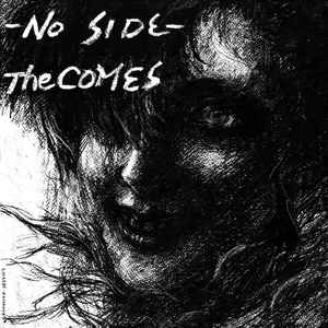 The Comes - No Side (LP, Black Vinyl)