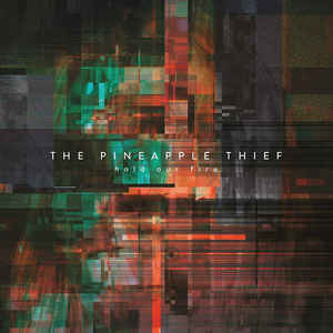 The Pineapple Thief - Hold Our Fire (LP)