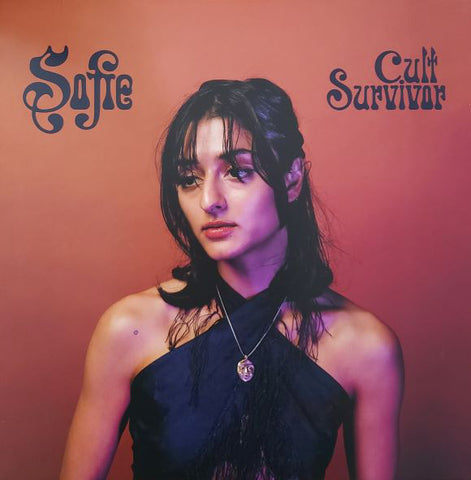 Sofie - Cult Survivor (LP) (LRS20)