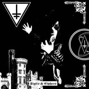 Drowning The Light - Sigils and Ciphers (LP)