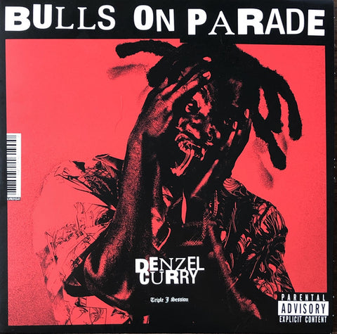 "[RSD20] Denzel Curry - Bulls On Parade / I Against I (7"")"