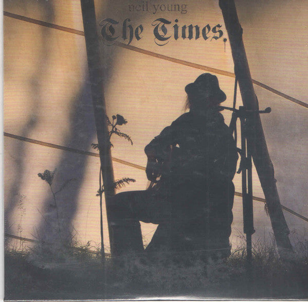 Neil Young - The Times (EP)