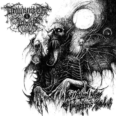 Drowning The Light ‎– On Astral Wings Of Wamphyric Shadows (CD)