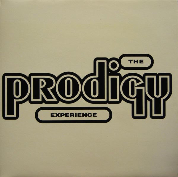 The Prodigy - Experience (2xLP)
