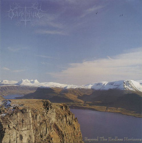 Darkthule - Beyond The Endless Horizons (CD)