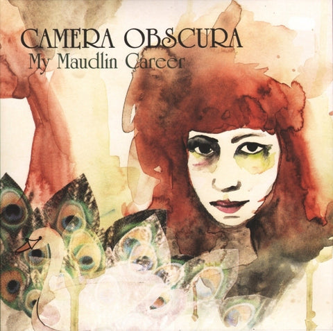 Camera Obscura - My Maudlin Career (LP)