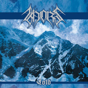 Khors - Cold (LP)