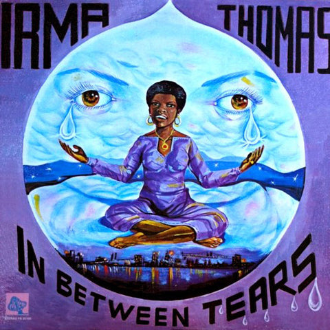 Irma Thomas - In Between Tears (LP, 180g, Stereo Vinyl)