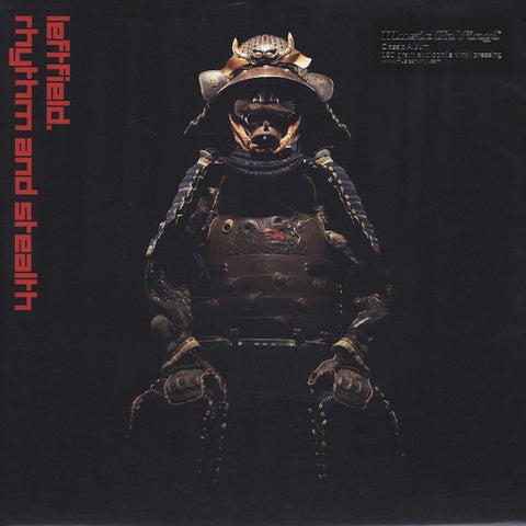 Leftfield ‎- Rhythm And Stealth (2xLP 180g)