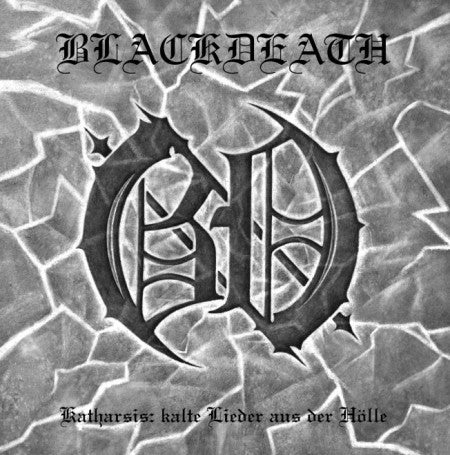 Blackdeath - Katharsis: Kalte Lieder Aus Der Holle (CD)