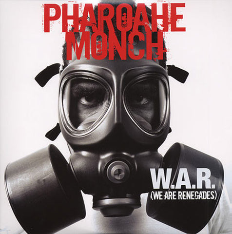 Pharaohe Monch - W.A.R. (We Are Renegades) (2xLP)