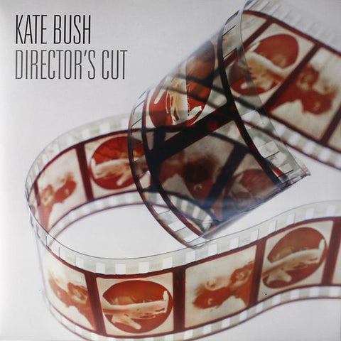 Kate Bush - Director's Cut (2xLP)