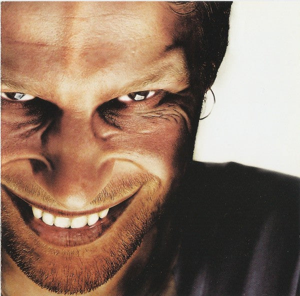 Aphex Twin – Richard D. James Album (LP, 180gm)