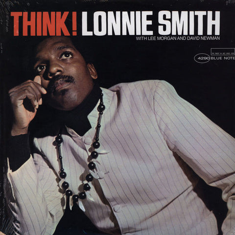 Lonnie Smith - Think! (LP)
