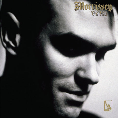 Morrissey ‎– Viva Hate (Gatefold LP)