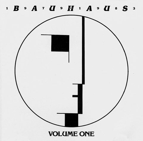 Bauhaus - 1979-1983 Volume One (CD)