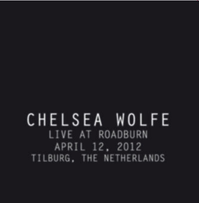 Chelsea Wolfe - Live At Roadburn (LP. Violet Vinyl)