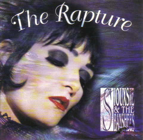 Siouxsie & The Banshees ‎- The Rapture (2xLP, 180g)