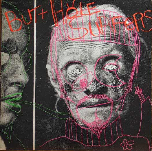 Butthole Surfers - Psychic...Powerless...Another Man's Sac