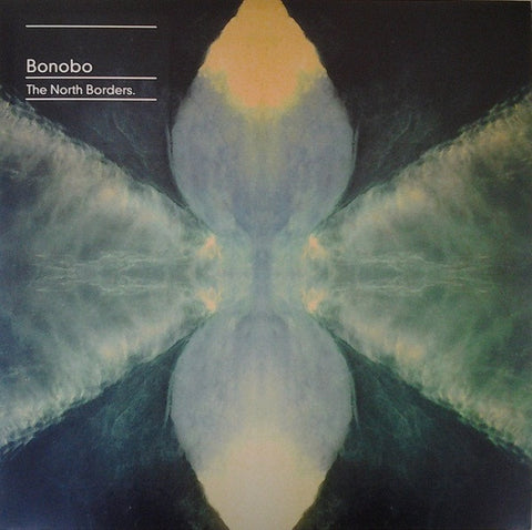 Bonobo - The North Borders (2xLP)