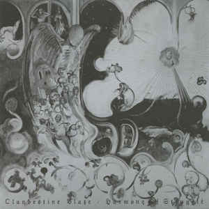 Clandestine Blaze - Harmony of Struggle (CD)