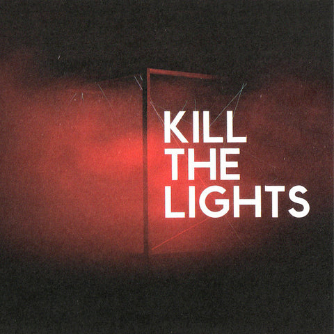 House Of Black Lanterns - Kill The Lights (2xLP)