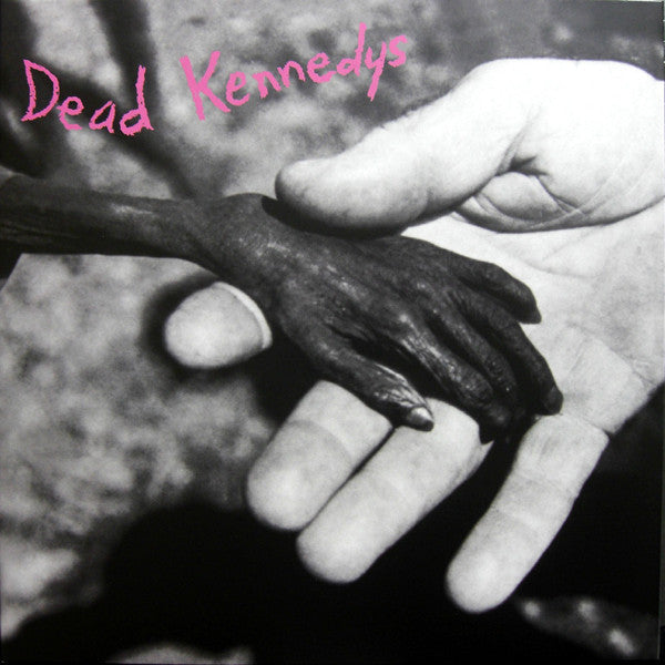 Dead Kennedys - Plastic Surgery Disasters (LP)