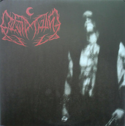 Leviathan - Tentacles Of Whorror (2xLP)