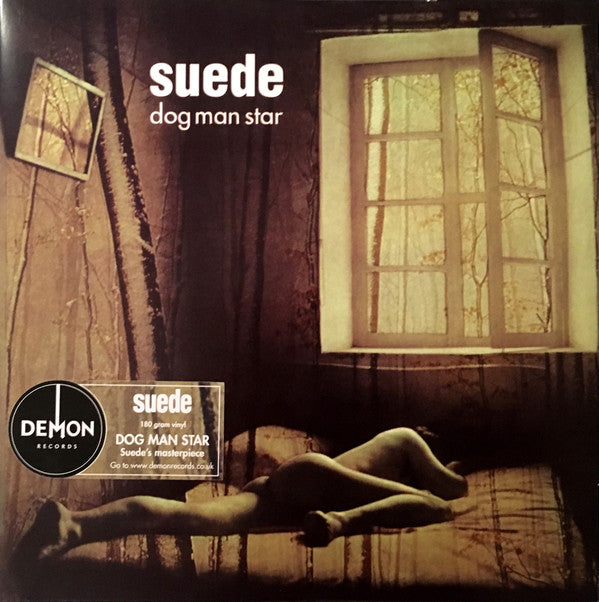 Suede - Dog Man Star (2xLP)