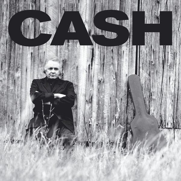 Johnny Cash – American II: Unchained (180gm)