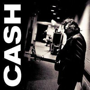 Johnny Cash - American III: Solitary Man (LP, 180gm)