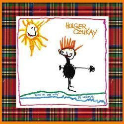 Holger Czukay 'Peak On The Way To Normal' RSD 2014