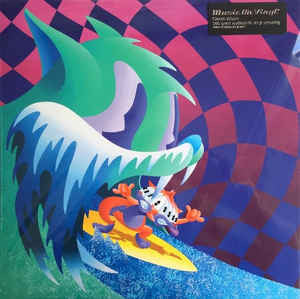 MGMT - Congratulations (180gm LP)
