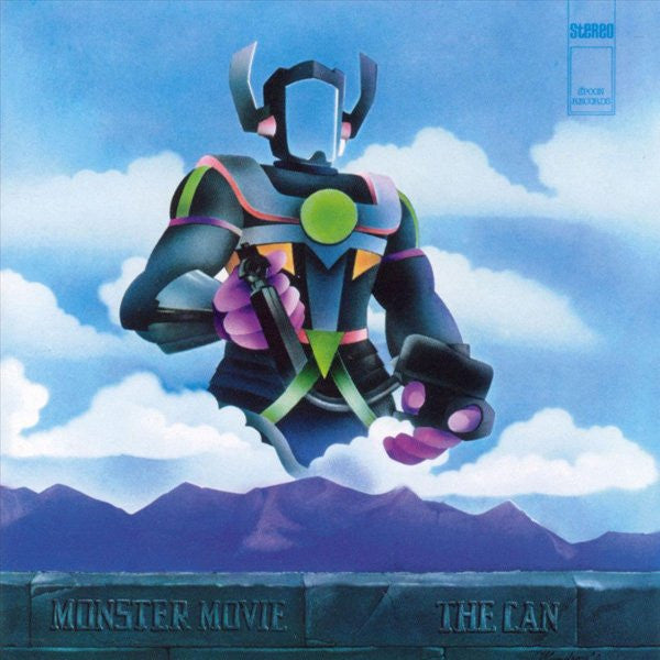Can - Monster Movie (Remastered LP)