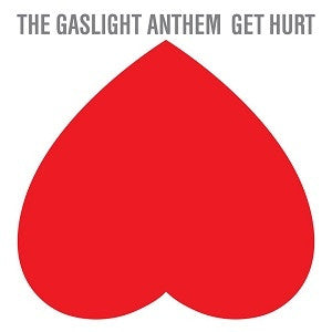 Gaslight Anthem, The - Get Hurt LP