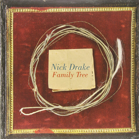 Nick Drake ‎– Family Tree (2xLP, 180g)