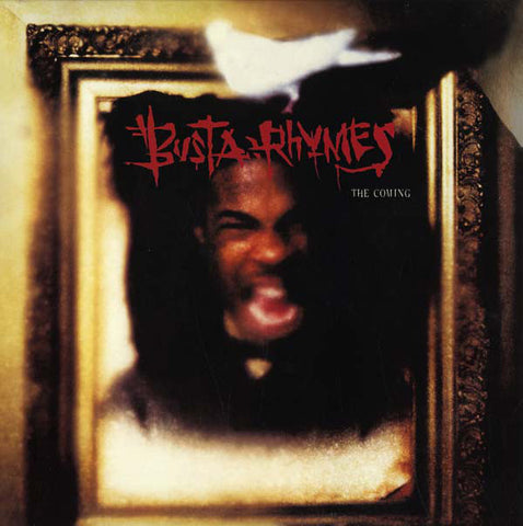 Busta Rhymes - The Coming (LP)