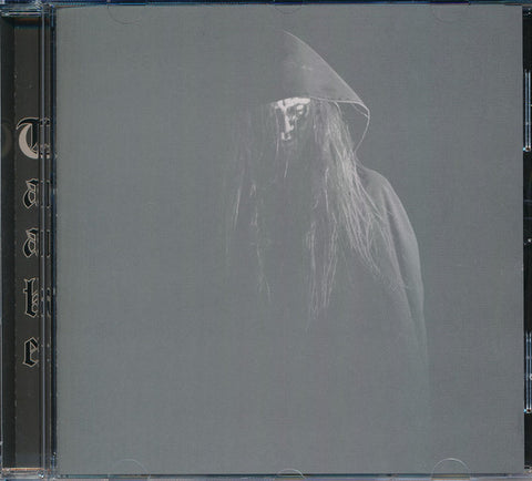 Taake - Stridens Hus (CD)