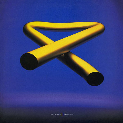 Mike Oldfield - Tubular Bells II (LP, 180g Vinyl)