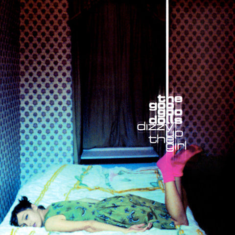 Goo Goo Dolls, The - Dizzy Up The Girl (LP, Clear & Solid Purple vinyl)