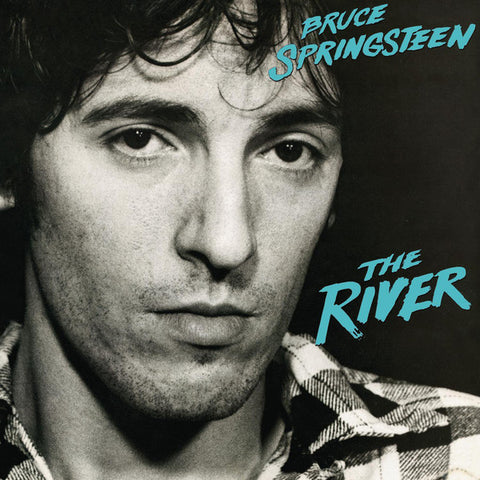 Bruce Springsteen ‎– The River (2xLP, 180g Vinyl)
