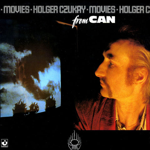 Holger Czukay	- Movies (LP)