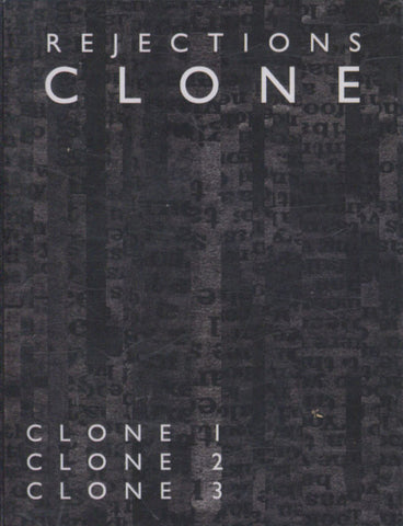 Rejections - Clone (Cassette, box case)
