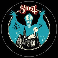 Ghost - Opvs Eponymovs Picture Disc LP