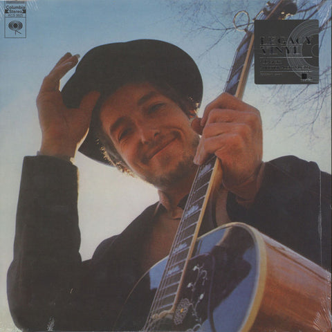 Bob Dylan - Nashville Skyline (LP, 180gm)