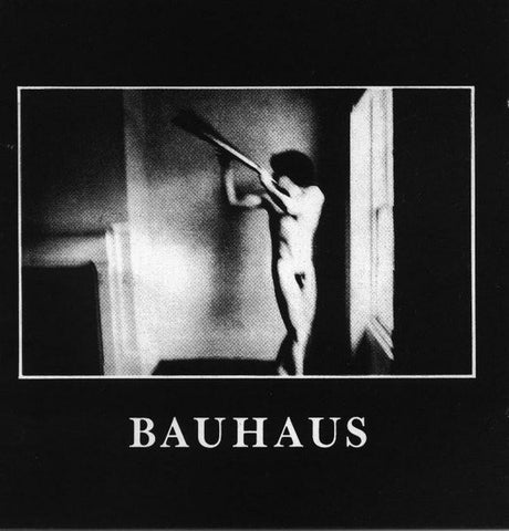 Bauhaus - In The Flat Field (LP, Bronze Vinyl)
