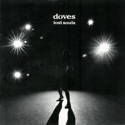 Doves - Lost Souls (2xLP, Ltd. Numbered Grey Vinyl)