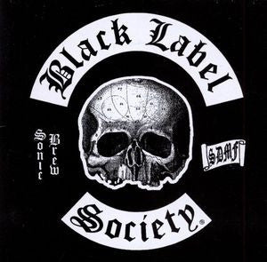 Black Label Society ‎– Sonic Brew