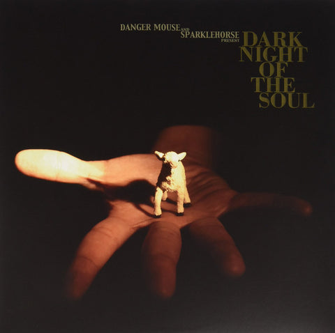 Dangermouse / Sparklehorse - Dark Night of the Soul (2xLP)