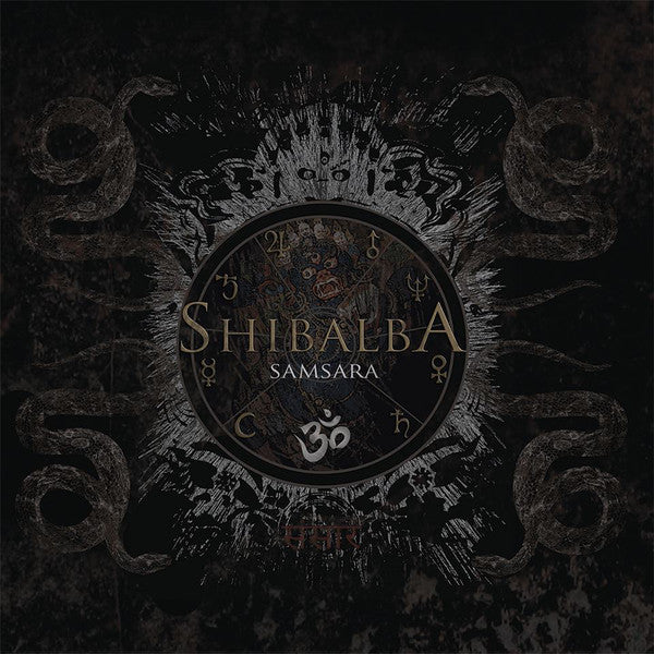 Shibalba - Samsara (LP, Ltd. heavy vinyl)